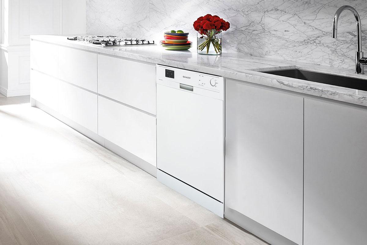 Mašine za sudove (Sudomašine)