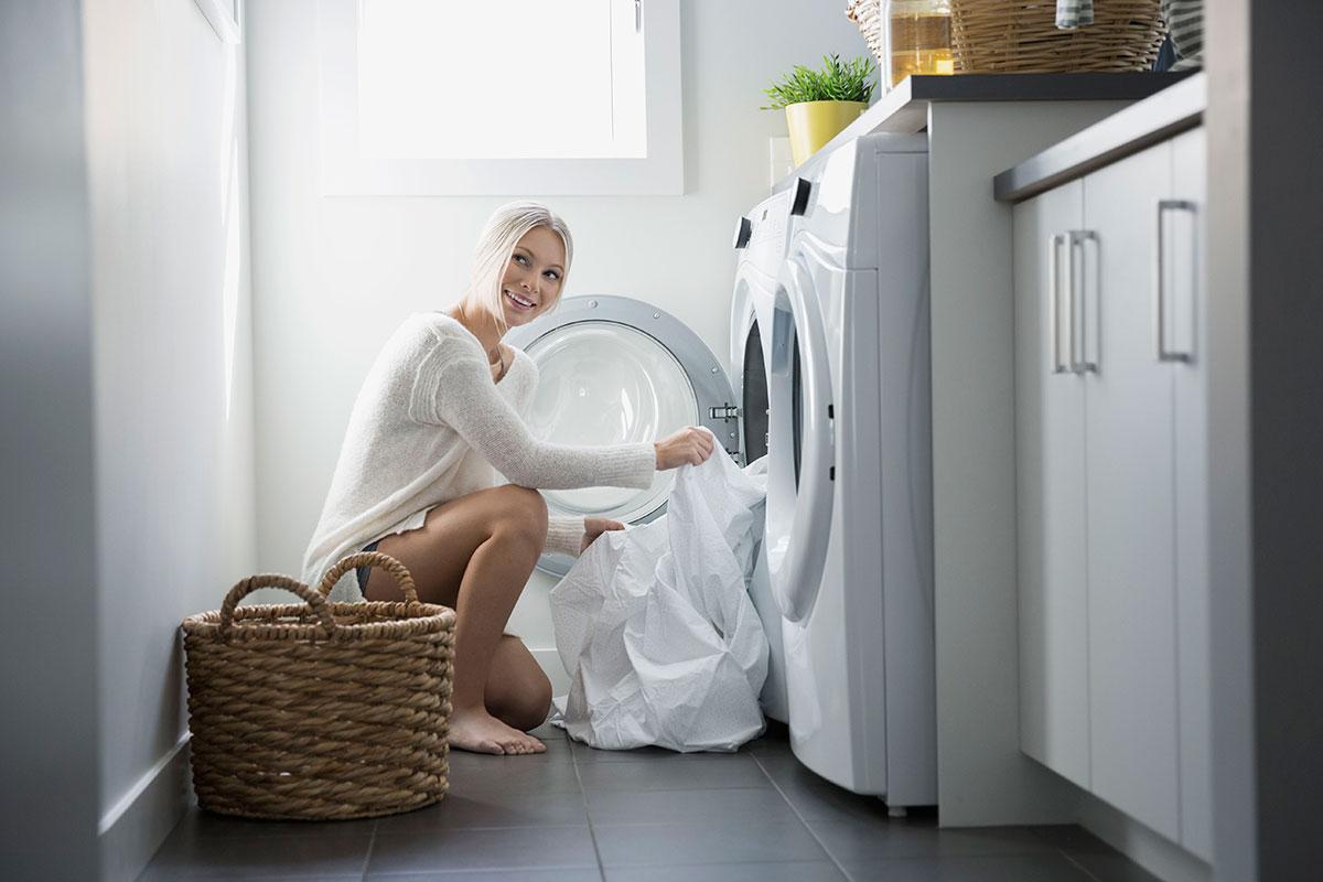 SHARP Mašine za pranje veša
